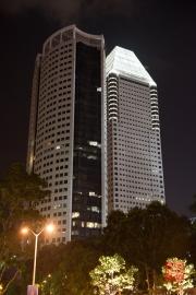 Singapore 2013 - Skycrapers I