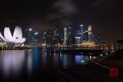 Singapore 2013 - Skyline I