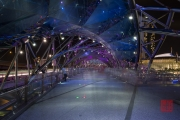 Singapore 2013 - Helix Bridge