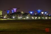 Singapore 2013 - Supertrees