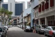 Singapore 2013 - Chinatown - Streets II