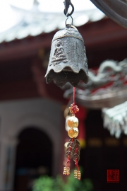Singapore 2013 - Thian Hock Keng Temple - Bell