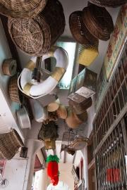 Singapore 2013 - Antiques