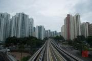 Singapore 2013 - City blocks