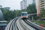 Singapore 2013 - Railtrain