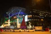 Singapore 2013 - Orchard Road - Shopping Centre - Illumination