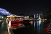 Singapore 2013 - Clark Quay II