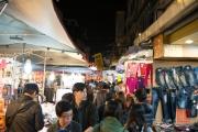 Taiwan 2013 - St. Raohe Night Market