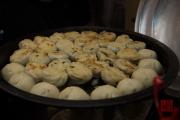 Taiwan 2013 - St. Raohe Night Market - Fried Buns