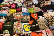 Taiwan 2013 - St. Raohe Night Market - Shirts II