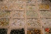 Taiwan 2013 - Jade market - Jade marbles