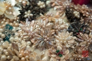 Taiwan 2013 - Jade market - Pearls