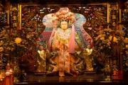 Taiwan 2013 - Keelung - Qingan Temple - Shrine VII