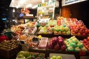 Taiwan 2013 - Keelung - Fruits