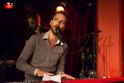 MUZclub 2014 - Listen to Polo - Michael Rueckert IV