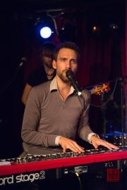 MUZclub 2014 - Listen to Polo - Michael Rueckert III