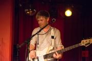 MUZclub 2014 - Listen to Polo - David LaPlant I