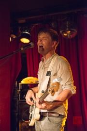 MUZclub 2014 - Listen to Polo - David LaPlant II