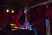 MUZclub 2014 - Kat Vinter - Julian Enequist I
