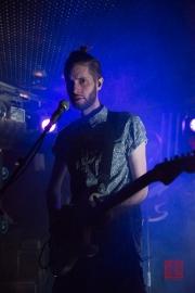 MUZclub 2014 - I Heart Sharks - Simon Wangemann I