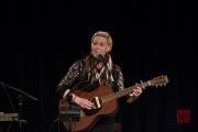 Tafelhalle Myrra Ros 2014 - Myrra Ros I