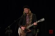 Tafelhalle Myrra Ros 2014 - Julius Bjoergvinsson I