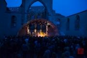 St. Katharina Open Air 2014 - Wallis Bird I