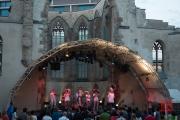 St. Katharina Open Air 2014 - Pullup Orchestra VI