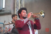 St. Katharina Open Air 2014 - Pullup Orchestra - Olivier Lesage I