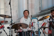St. Katharina Open Air 2014 - Pullup Orchestra - Lucky Ringo Star II