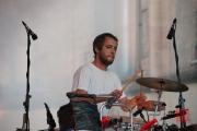 St. Katharina Open Air 2014 - Pullup Orchestra - Webstar I