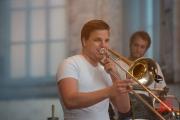 St. Katharina Open Air 2014 - Pullup Orchestra - Maurus II