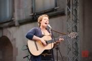 St. Katharina Open Air 2014 - Hannah Grosch I