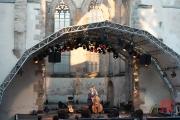 St. Katharina Open Air 2014 - Hannah Grosch II