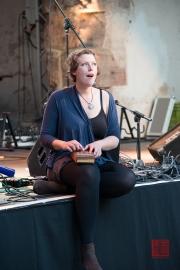 St. Katharina Open Air 2014 - Hannah Grosch IV