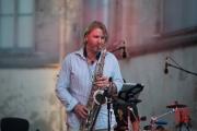 St. Katharina Open Air 2014 - Anton Opic - Heinz Peters III