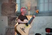 St. Katharina Open Air 2014 - Anton Opic - Horst Fritscher II