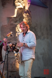 St. Katharina Open Air 2014 - Anton Opic - Heinz Peters I