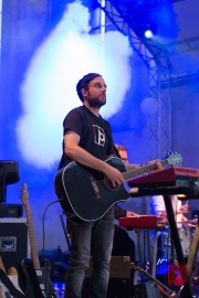 St. Katharina Open Air 2014 - Wrongkong - David Lodhi II