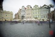 Prague 2014 - Old Town Square I