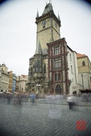 Prague 2014 - Townhall