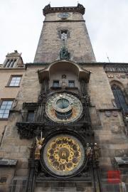 Prague 2014 - Prague Astronomical Clock