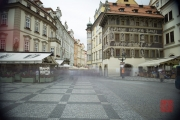 Prague 2014 - Minute House