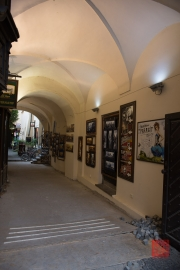 Prague 2014 - Gateway Gallery