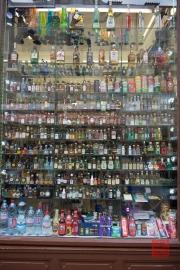 Prague 2014 - Absinth Shop