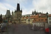 Prague 2014 - Charles Bridge - Gate