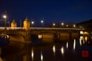 Prague 2014 - Most Legii