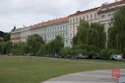 Prague 2014 - U zelezne lavky
