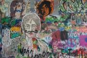 Prague 2014 - Lennon Wall