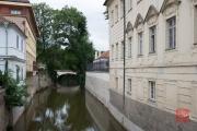 Prague 2014 - Čertovka